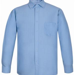Camisa Oxford 60_40
