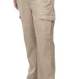 Pantalon cargo ejecutivo